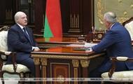 Лукашенко заявил, что Зеленский просил у него поддержку
