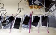 Эксперты установили самые опасные для здоровья смартфоны