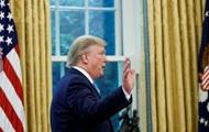 Трамп повысил пошлины на товары из Китая