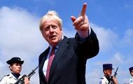Джонсон вчетверо сократил отступные ЕС по Brexit