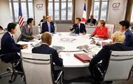 СМИ узнали общую позицию G7 по возвращению России