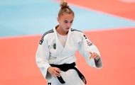 Украинка стала двукратной чемпионкой мира по дзюдо