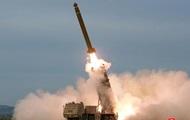 Трамп оправдал испытания ракет Северной Кореей