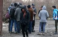 В Хорватии фургон с мигрантами упал в реку, погибла женщина