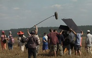 В Украине начались съемки фильма о катастрофе МН17