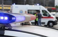 Водитель устроил стрельбу в Киеве: есть раненый