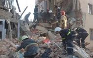 Назван масштаб разрушения от взрыва в Дрогобыче