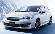 Subaru показала нові седан і хетчбек Impreza