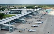 Рынок авиаперевозок в Украине рекордно вырос