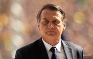 Президент Бразилии удалил оскорбительный комментарий в адрес жены Макрона