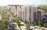 Будівельна група Синергія презентувала грандіозний проект сучасного міста - ЖК Синергія Сіті