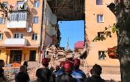 Обвал в Дрогобыче: сегодня будут хоронить целую семью