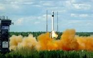 Россия запустила ракету Рокот с военным спутником