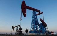 Нефть завершает неделю резким снижением