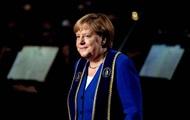 Стали известны планы Меркель после ухода из политики