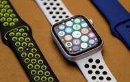 Apple предупредила о трескающихся экранах смарт-часов