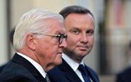 Берлин извинился перед поляками за Вторую мировую