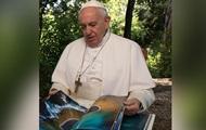 Папа Римский призвал все страны отказаться от ископаемого топлива