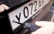 В Киеве обворовали авто российского посольства