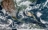 Появились первые жертвы урагана Дориан