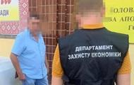 В Днепропетровской области заммэра сдавал в аренду участки за взятки