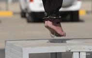 В Иране прилюдно казнили гомосексуалиста