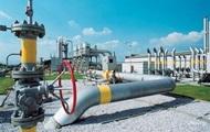 Украина нарастила транзит газа