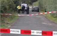 В Германии три человека погибли при падении с вышки радиосвязи