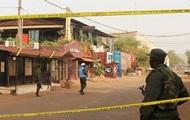 В Мали восемь человек погибли при подрыве автобуса на мине