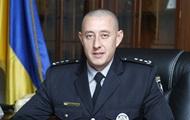 Главу полиции Хмельницкой области перевели во Львов