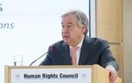 ООН опубликовала доклад о нарушении прав человека в Крыму