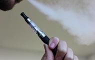 В США впервые запретили электронные сигареты