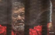 Сын экс-президента Египта умер от сердечного приступа