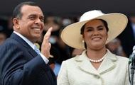 Экс-первую леди Гондураса приговорили к 58 годам тюрьмы