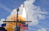 США анонсировали новые ракетные испытания