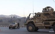 В Кабуле погибли двое военнослужащих НАТО