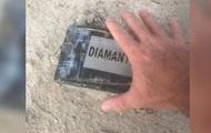 Ураган Дориан вынес на берег Флориды пакеты с кокаином