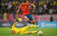 Евро-2020: Италия одолела Армению, Румыния уступила Испании