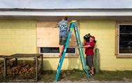 Ураган Дориан достиг США, есть жертвы