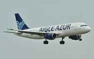 Во Франции крупная авиакомпания отменила все рейсы