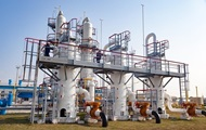 Нафтогаз начал закупать газ за кредитные деньги