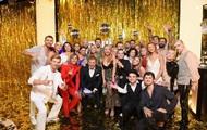 Шоу Танцы со звездами 2019: 3 выпуск онлайн