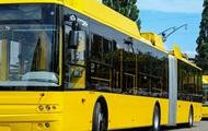 Киевпасстранс заявил, что стрельба произошла на улице, а не в троллейбусе