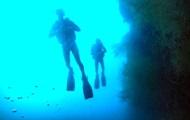 Со дна моря исчезла немецкая подводная обсерватория