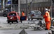 В Кабуле произошел новый теракт