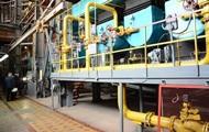 Укртрансгаз оценил готовность ГТС к холодам