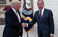 После визита Лаврова в Белый дом США вывезли из РФ топ-шпиона - СМИ