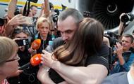 Обмен между Украиной и Россией: реакция соцсетей