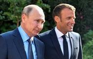 Формула Штайнмайера. Условие Путина для встречи