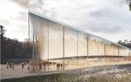 Конкурс проекта мемориального центра Бабий Яр: определен победитель